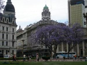 Buenas Aires Plaza