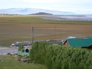 El Calafate - Hotel Room View