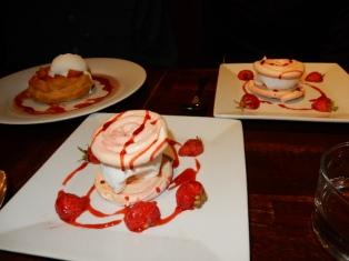 Cartouche Cafe Desserts