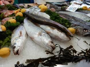 Dijon Whole Fish