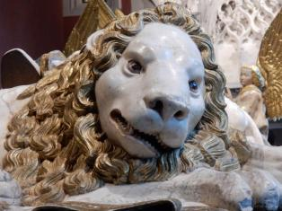 Lion Head - Dijon
