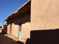 Taos Pueblo Street