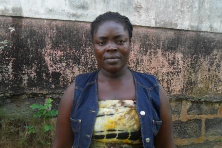 Amelia, Liberia