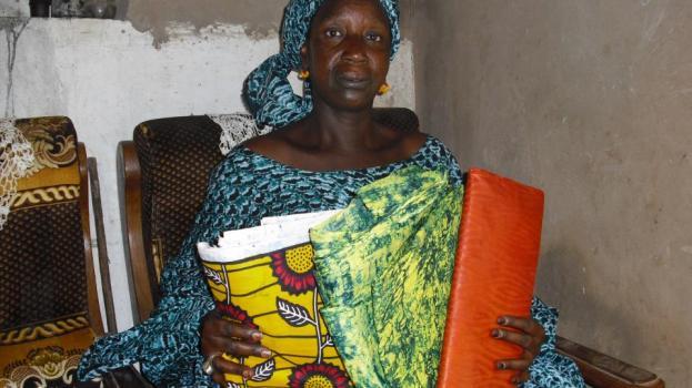 Aminata, Senegal
