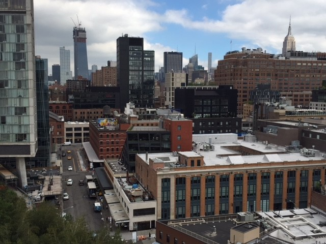 HighLineView